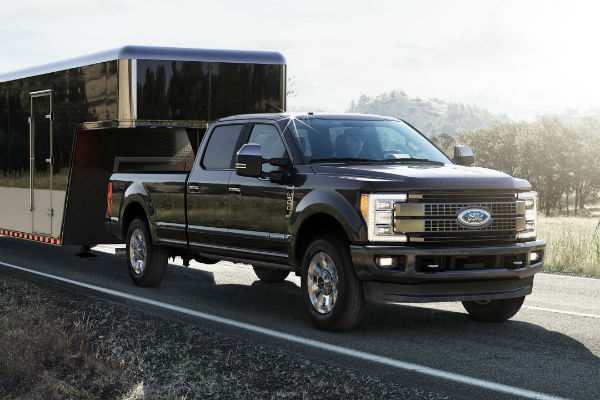 2017 ford f 350 super duty towing and payload capacity autos post. Black Bedroom Furniture Sets. Home Design Ideas