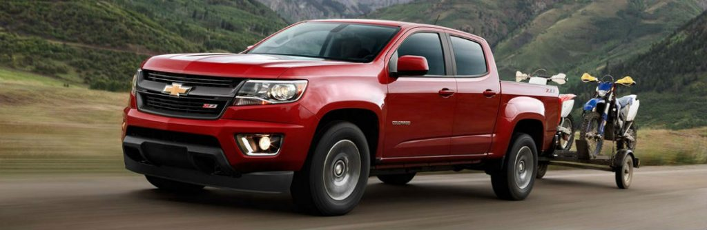 2017 chevy colorado power and capability. Black Bedroom Furniture Sets. Home Design Ideas