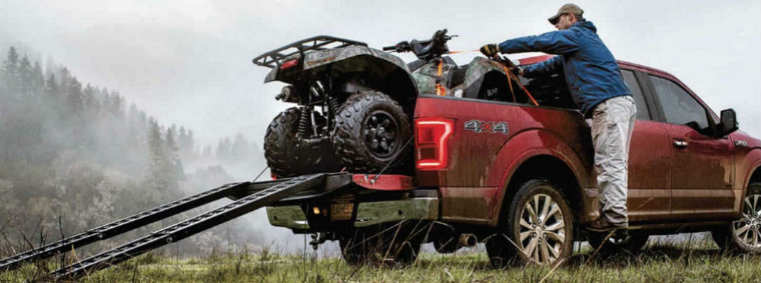 Top 8 Instagram Photos of the Ford F-150
