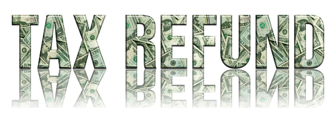 Top 3 Ways to Spend Your Tax Refund