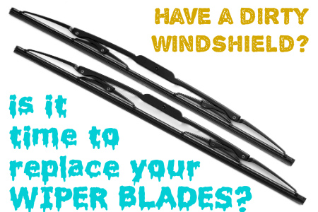 Why Don T All Cars Have Rear Windshield Wipers