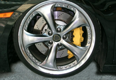 Why Do They Stance Cars Stanced Rim