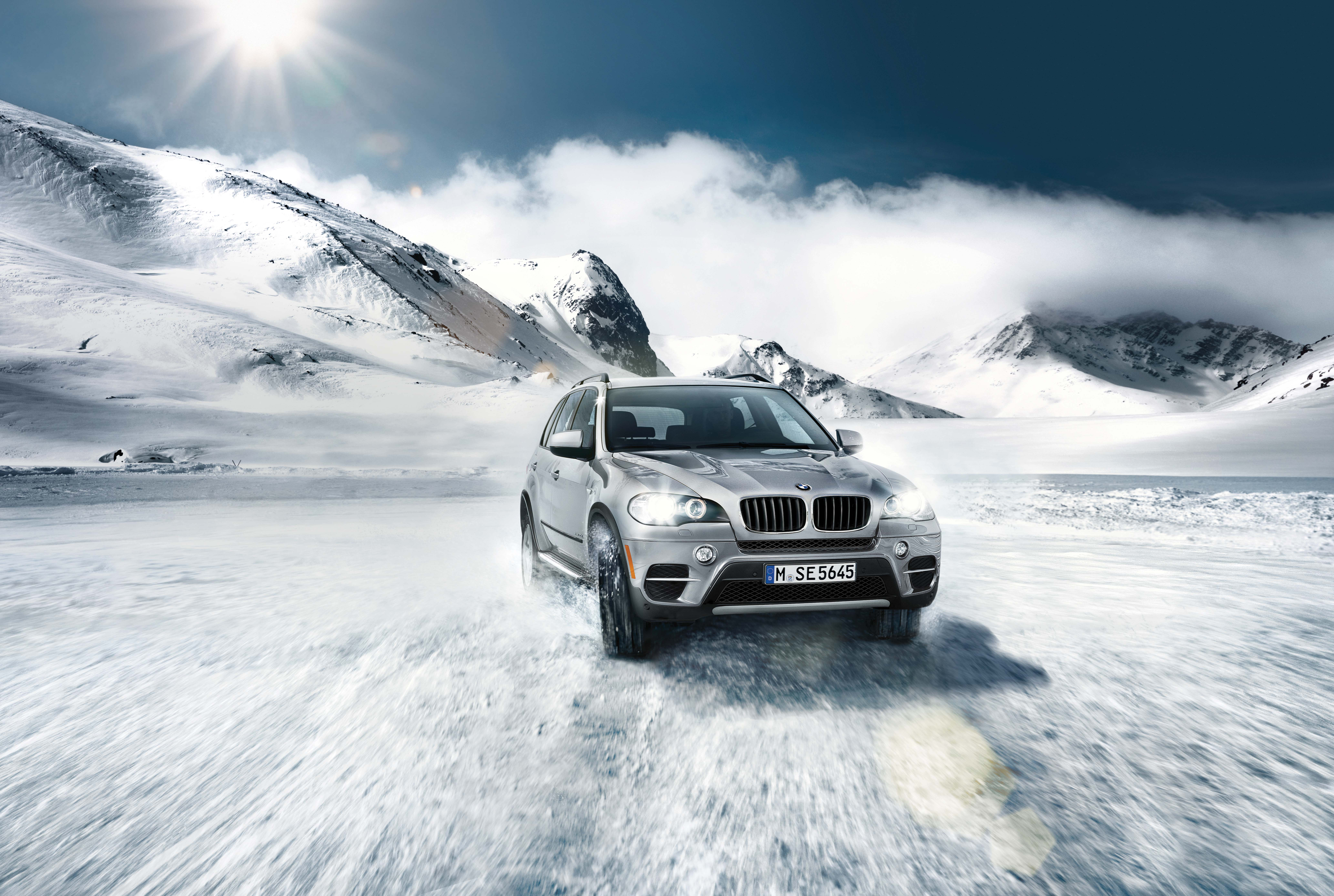 3 Reasons Why Bmw Vehicles Are Great For Winter Edmonton Bmw