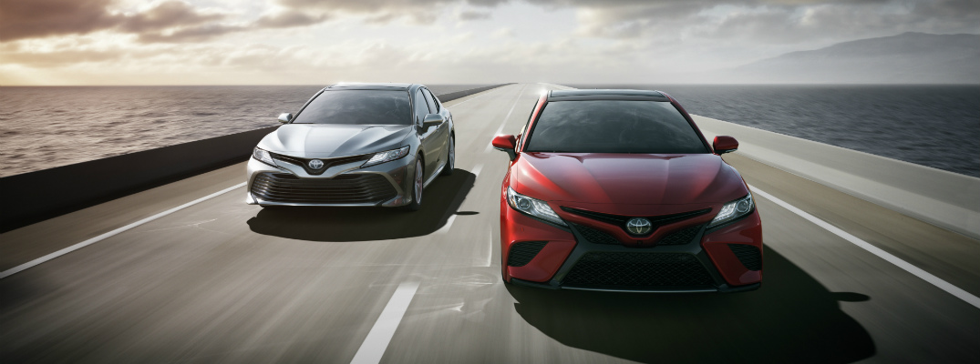 2018 toyota camry changes and release date. Black Bedroom Furniture Sets. Home Design Ideas