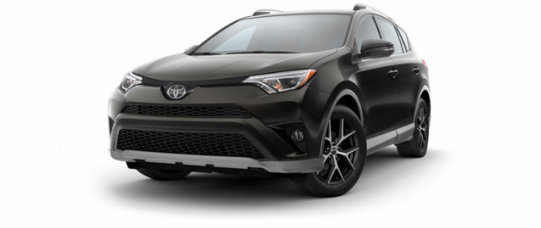 what are the exterior color options for the 2017 rav4. Black Bedroom Furniture Sets. Home Design Ideas