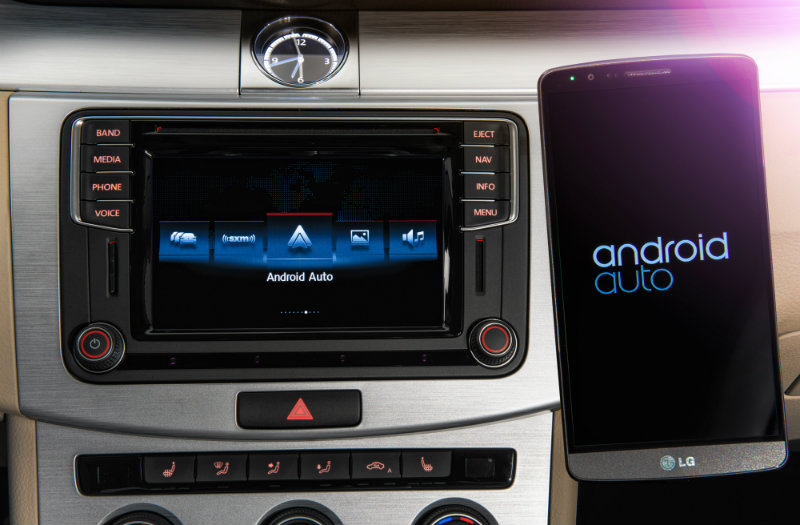 Volkswagen MIB II Infotainment System Offers Updated Connectivity for Users