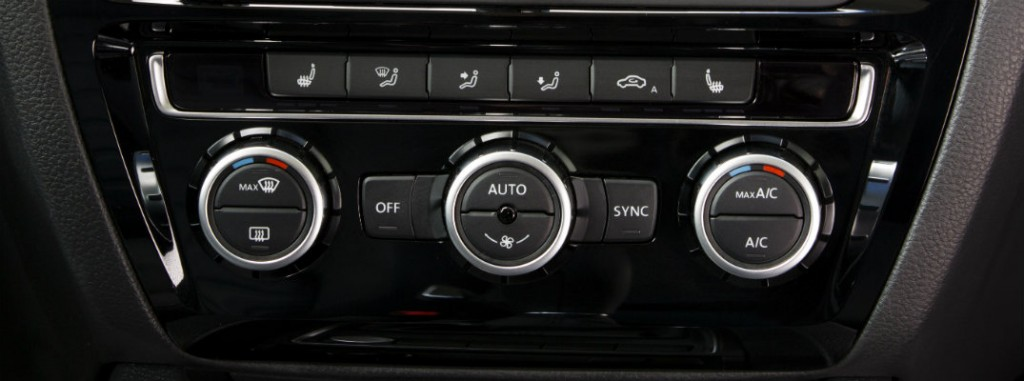 Advantages Of Volkswagen S Climatronic Dual Zone Climate