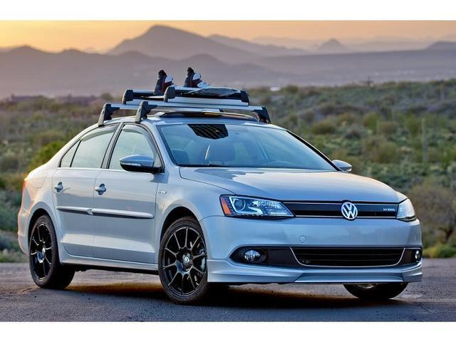 Most Popular Volkswagen Jetta Accessories