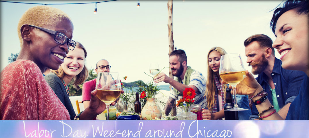 Chicago dating events this weekend