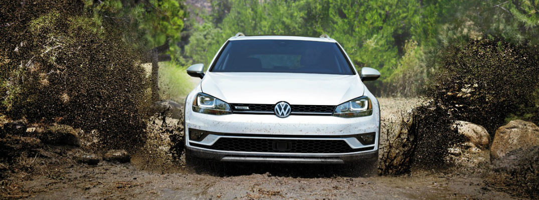 Which Volkswagen Cars Have All Wheel Drive