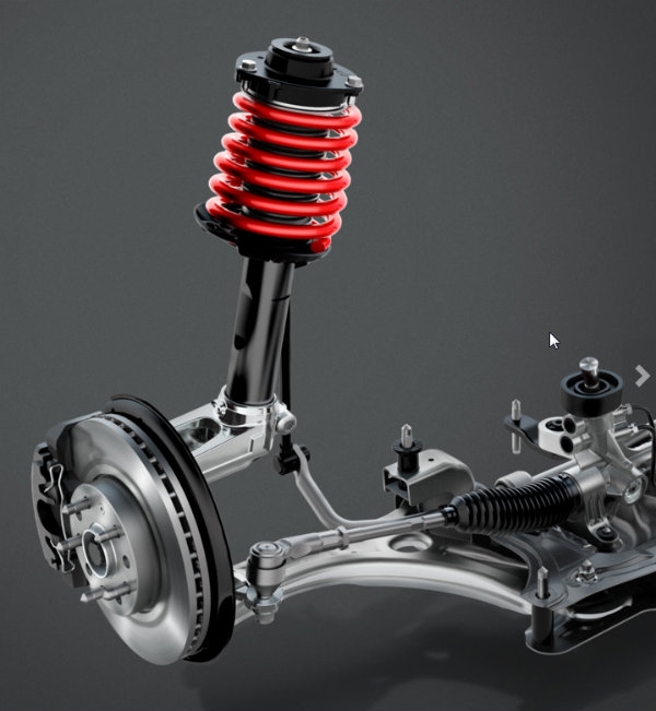 Vw Sport Tuned Suspension Info