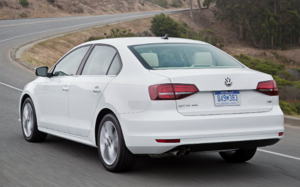 How long does the average VW Jetta last?