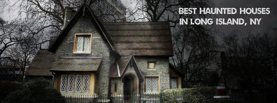 Windshield Replacement Near Me >> Best Haunted Houses near Long Island NY