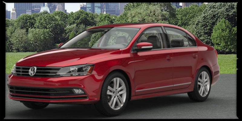 2017 Volkswagen Jetta Color Options