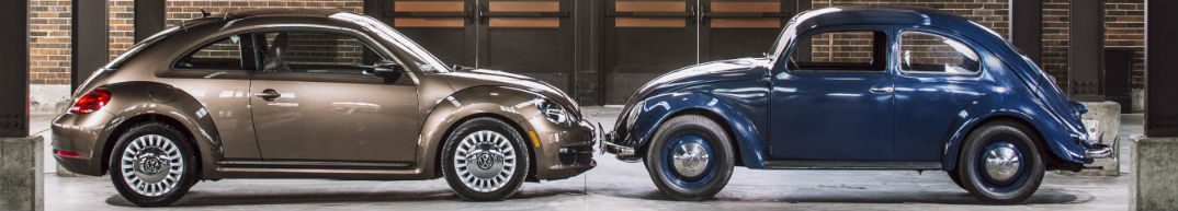 What Is The Real Origin Of The Punch Buggy Game?