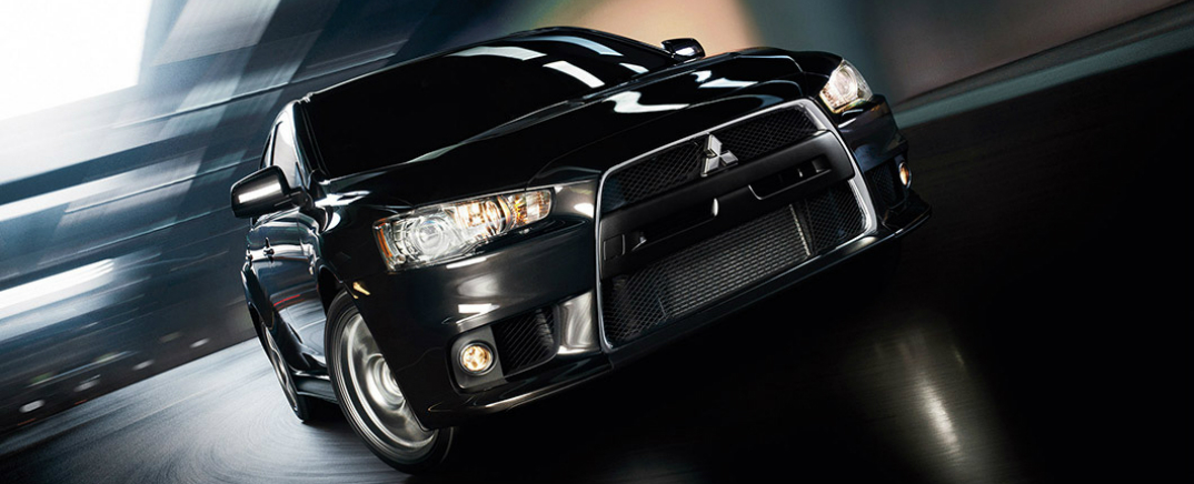 The Price is Right with the 2015 Lancer Evo