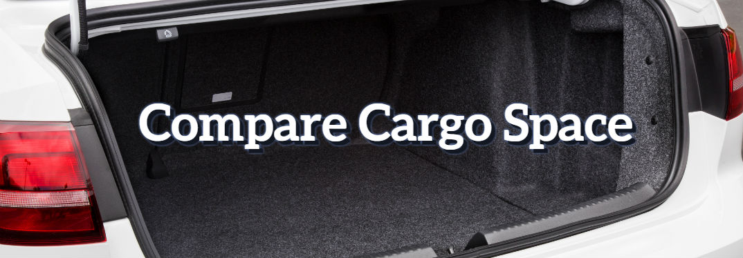 Faq archives baxter volkswagen - Small suv cargo space comparison collection ...