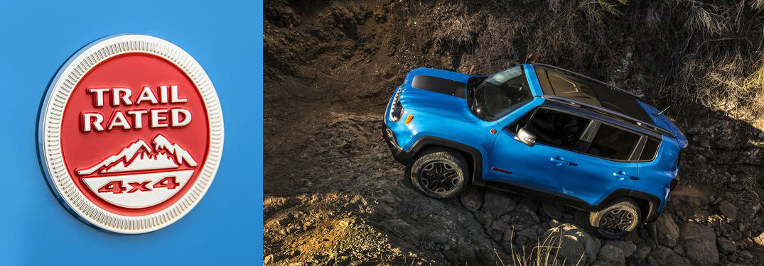 jeep renegade off roading ground clearance. Black Bedroom Furniture Sets. Home Design Ideas