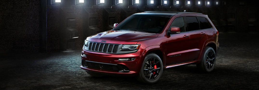2016 jeep grand cherokee srt night release date. Black Bedroom Furniture Sets. Home Design Ideas