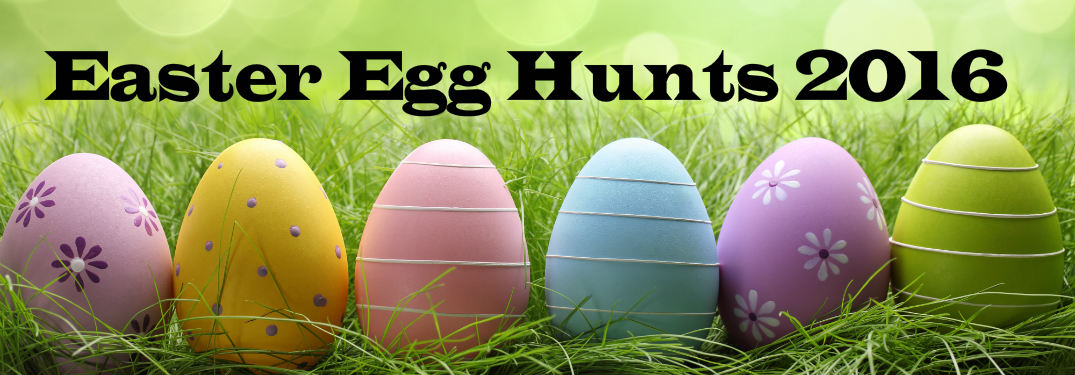 Easter Egg Hunts Peoria IL 2016