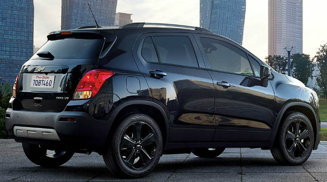2017 chevy suv special edition release dates. Black Bedroom Furniture Sets. Home Design Ideas