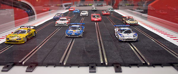 The next evolution in model racing is awesome