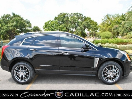 2014 Cadillacs Available San Antonio