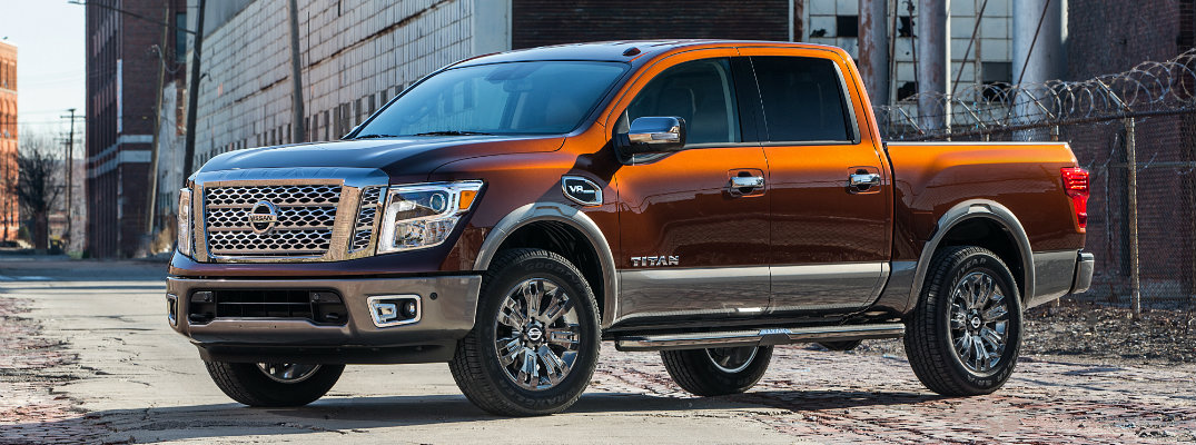 2017 nissan titan crew cab features and release date. Black Bedroom Furniture Sets. Home Design Ideas