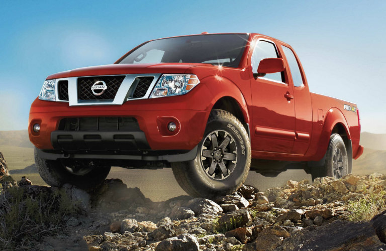 2017 nissan frontier official price. Black Bedroom Furniture Sets. Home Design Ideas