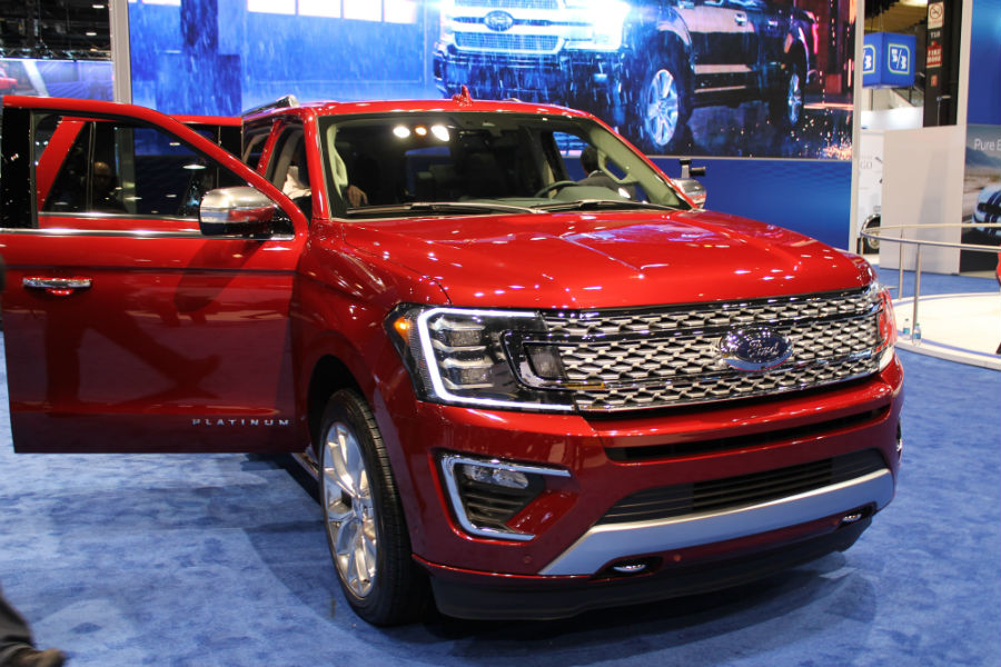 release date for the 2018 ford expedition. Black Bedroom Furniture Sets. Home Design Ideas