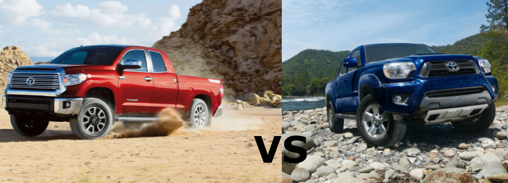 Toyota Offers Excellent Pickup Truck Options