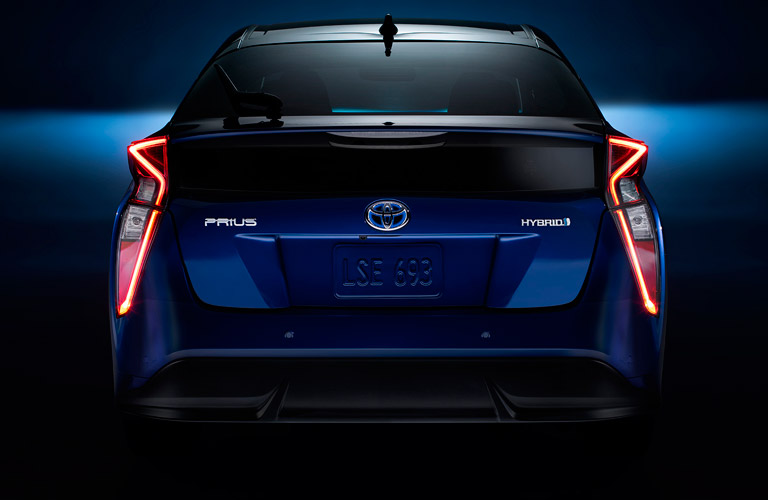 how is the 2017 toyota prius fuel economy. Black Bedroom Furniture Sets. Home Design Ideas
