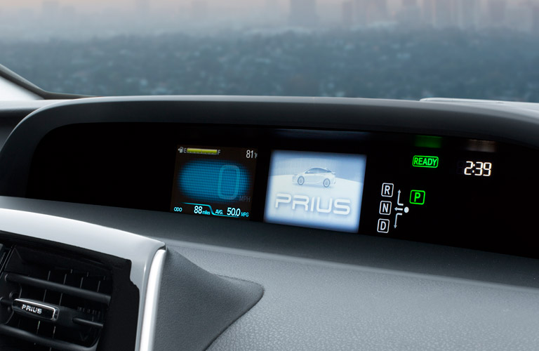 Allan Nott Toyota >> How to connect your Prius to Siri Eyes Free