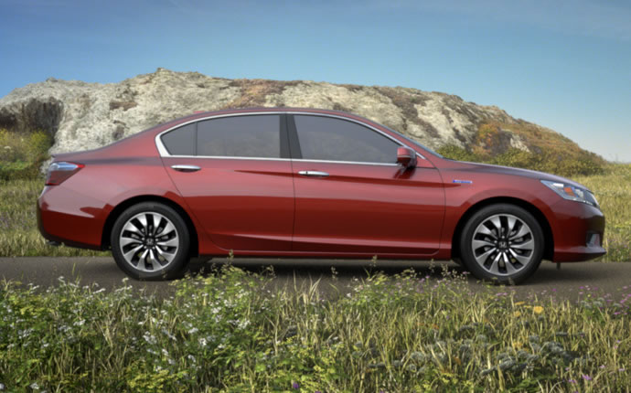 2015 honda accord hybrid power and fuel economy ratings at allan nott. Black Bedroom Furniture Sets. Home Design Ideas
