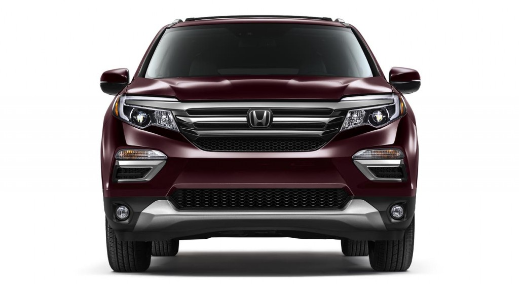 2015 honda pilot towing capacity and fuel economy ratings. Black Bedroom Furniture Sets. Home Design Ideas