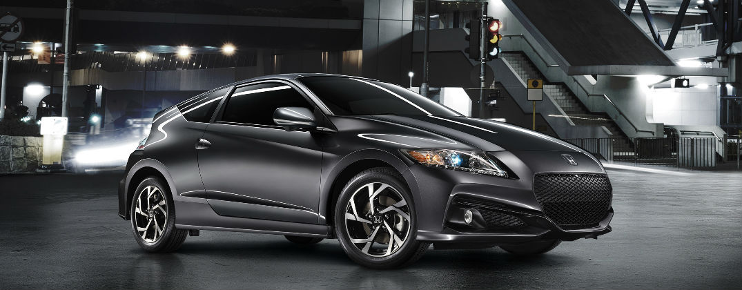 new z car release2016 Honda CRZ Release Date and Design