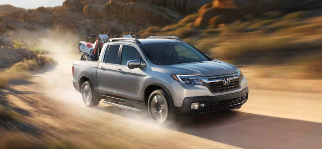 2017 Honda Ridgeline available for sale in Lima, Oh