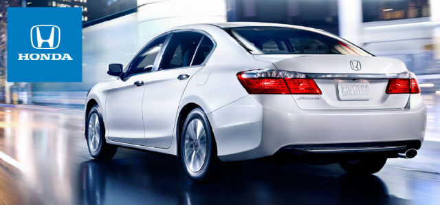 2015 Honda Accord Lima OH