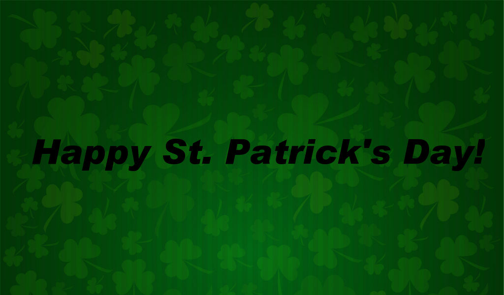 2015 St. Patrick's Day Events Columbus OH at Allan Nott