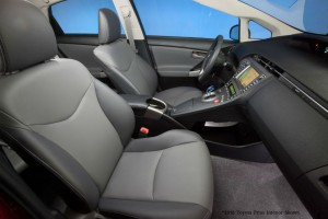 2016 Toyota Prius Design Rumors and Release Date at Allan Nott-Lima OH-New Toyota Dealer-2015 Toyota Prius Interior