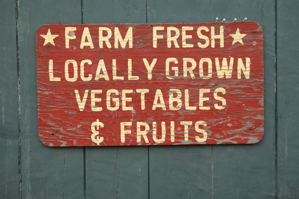 Shop Local and Eat Local with Local Farmers Markets Near Lima OH