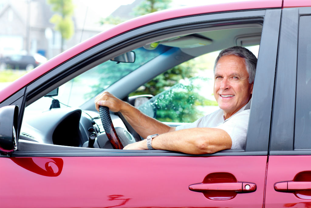 Improve Your Daily Drive to Work from Allan Nott