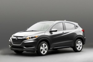 Honda adds more fun with the HR-V SUV release date