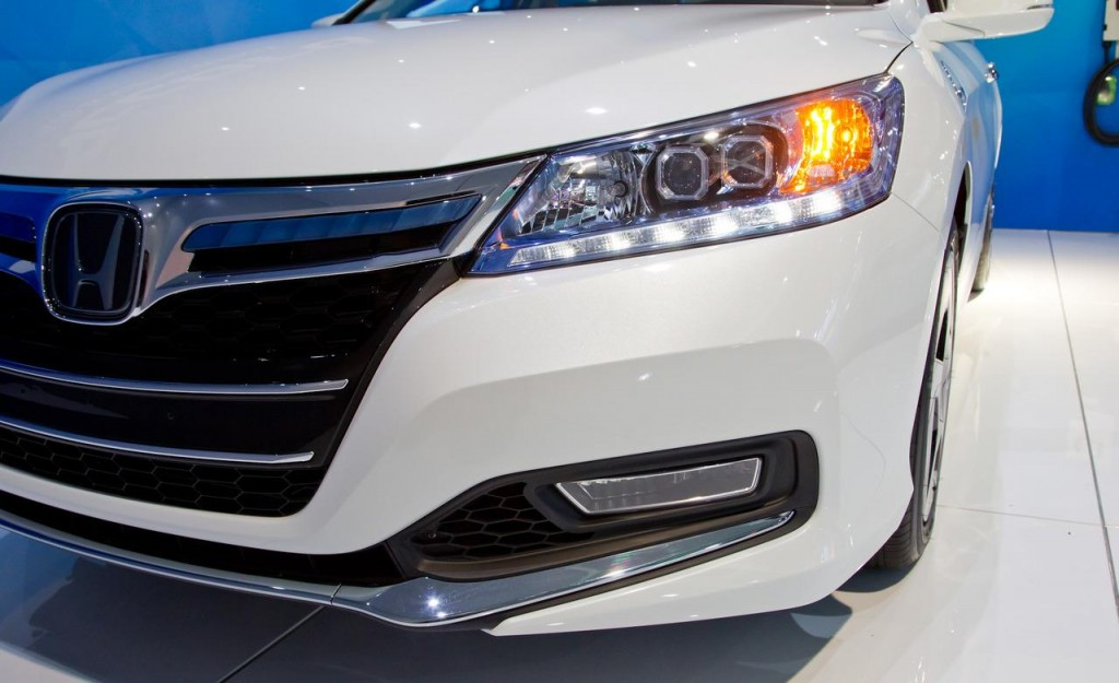 2014 Honda Accord Hybrid In Lima Oh
