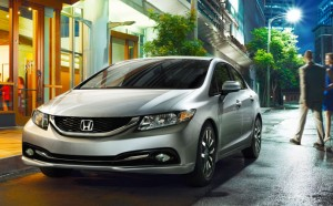 Dream Big and Save On a New Honda During the Honda Dream Garage Sales Event