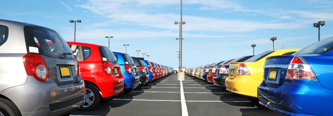 Used car lot tips for buying used