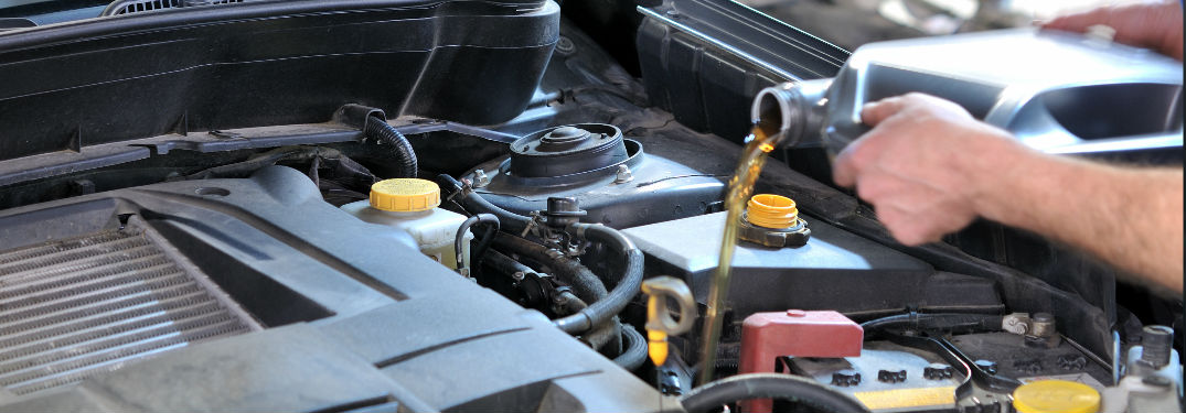How often should you change car oil 11
