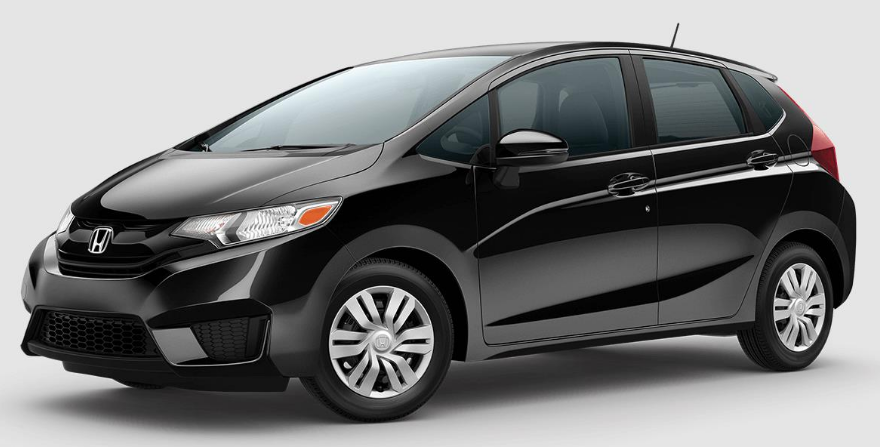2017 honda fit color options. Black Bedroom Furniture Sets. Home Design Ideas