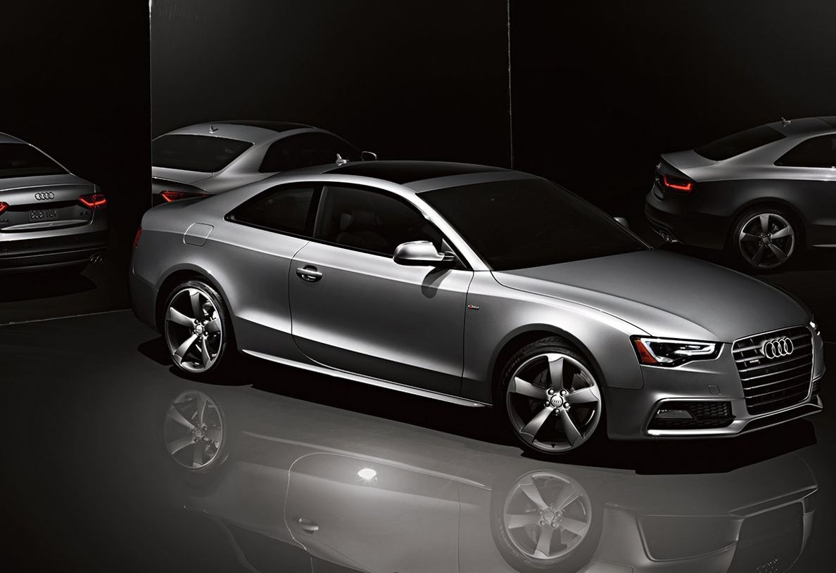2018 Audi A5 Will Have Much To Offer Drivers