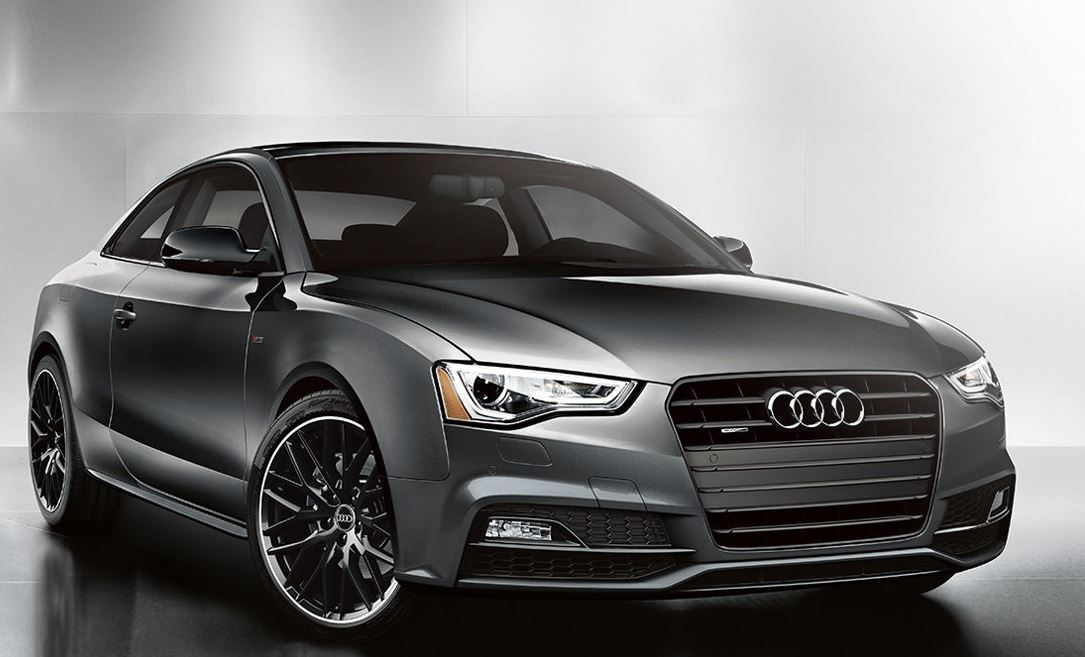 2017 audi a5 sportback has finally been spotted. Black Bedroom Furniture Sets. Home Design Ideas